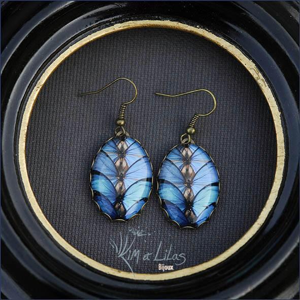 Bo Naturalia papillon