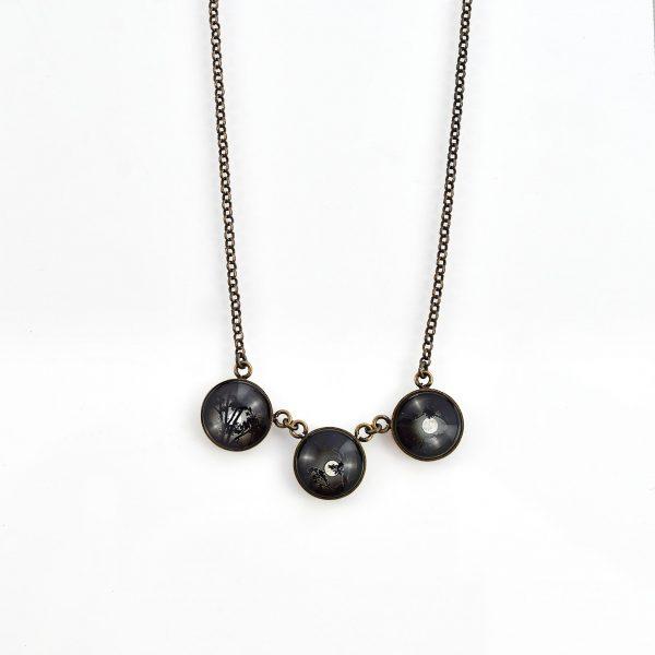 collier lever de lune ©kim et lilas